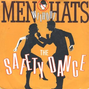 FlinterFile: Men Without Hats- Safety Dance
